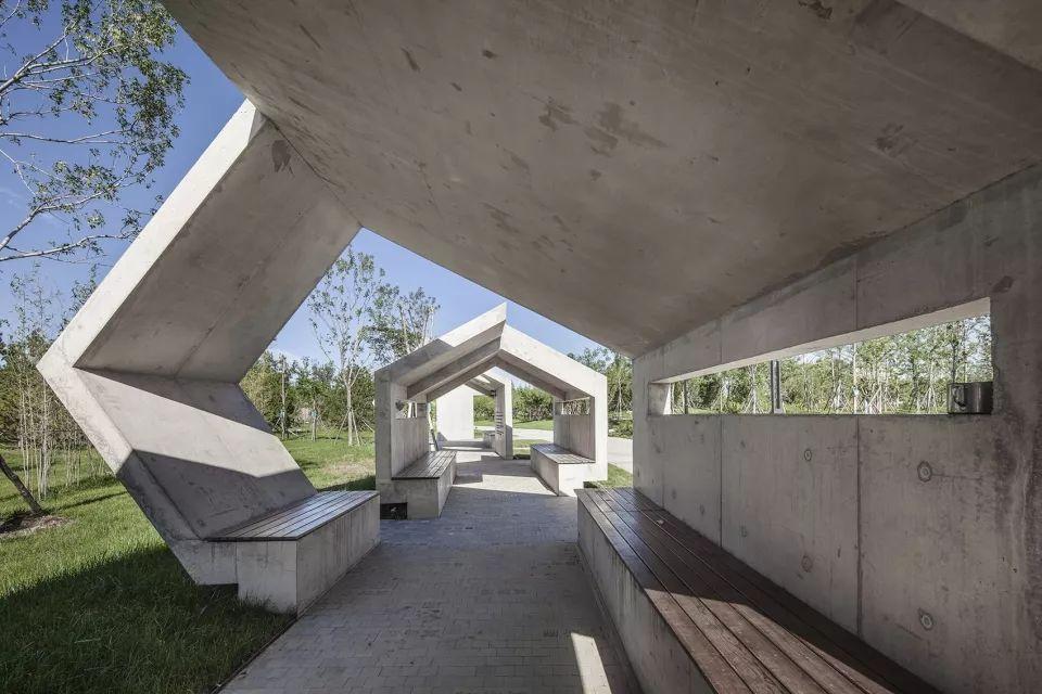 [叙事性空间结构]北京大兴生态文明教育公园/加拿大考斯顿设计_13