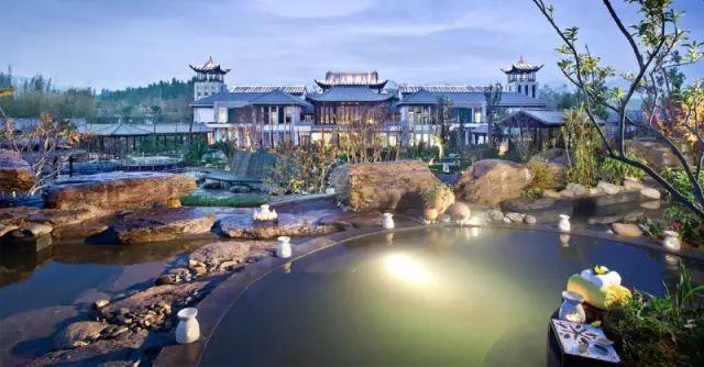 中国最受欢迎的35家顶级野奢酒店_37
