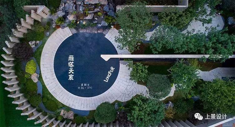 龙湖30个高品质示范区