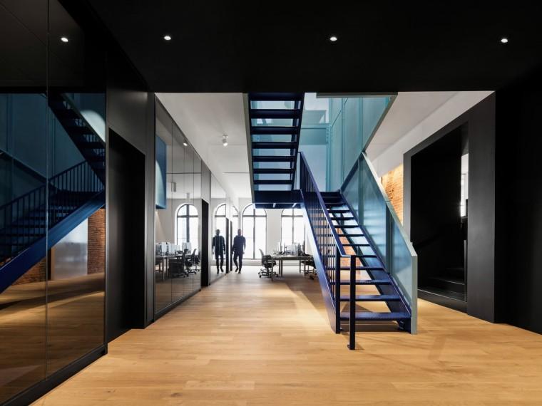 加拿大AdGear总部办公楼-1