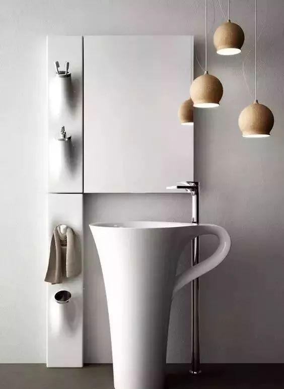 台盆|洗手盆设计_22