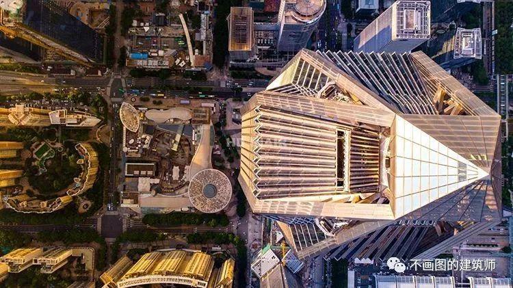 改革开放40年,盘点深圳历史上最重要的10栋超高层_21