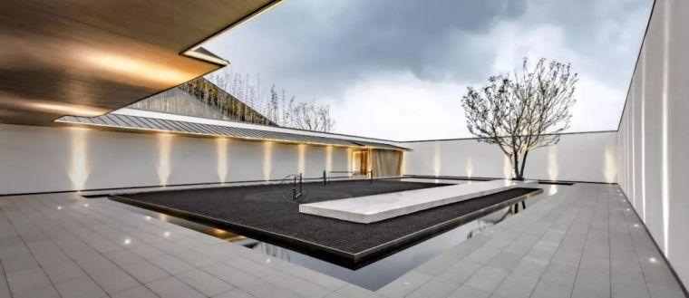 居住区|杭州示范区景观设计项目盘点_38