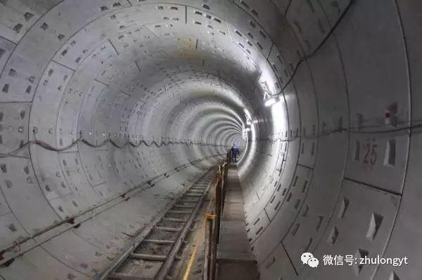 隧道是怎样建成的_22