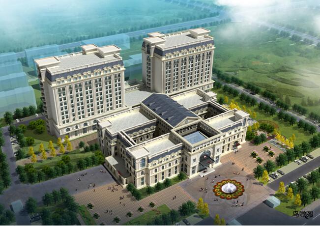 医院标准化建设工程创建鲁班奖策划书(附表)