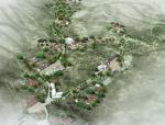 [河南]洛阳大白云山西区旅游概念规划及起步区城市设计