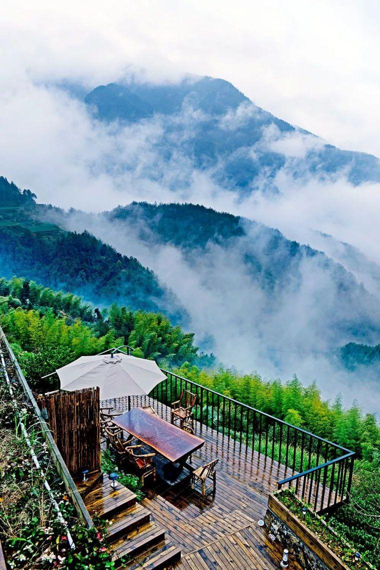 中国最美50家民宿院子_47