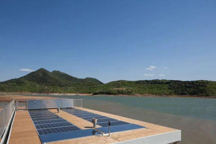超美的水上筏式酒店设计,美出了新高度_38