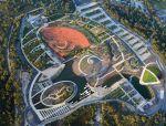 澳洲最知名景观项目:澳大利亚花园详细解读