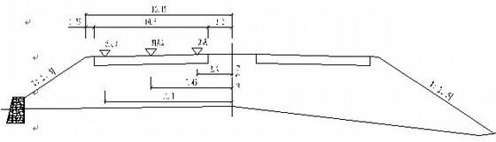 水泥稳定碎石底基层施工方案(试验段)