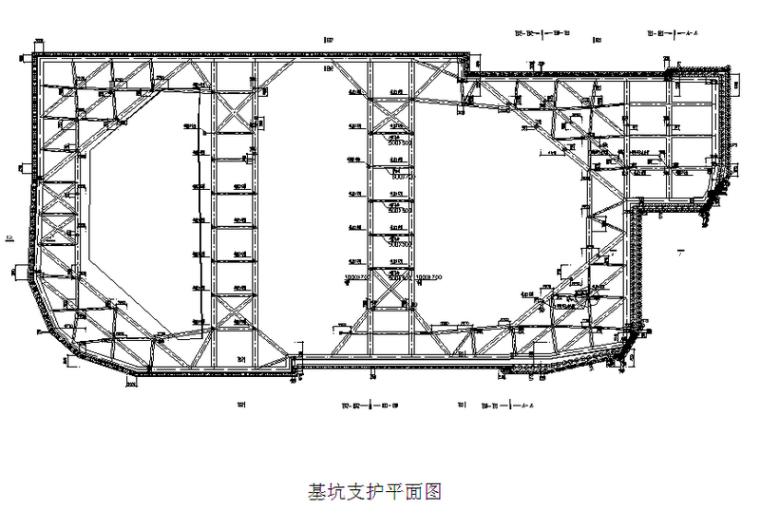 住宅楼综合体工程土方开挖及降水施工方案(59页)