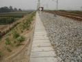 铁路路堤沉降超限及不均匀沉降怎么处理?