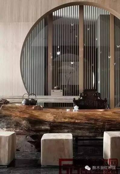 新中式家具设计的小常识