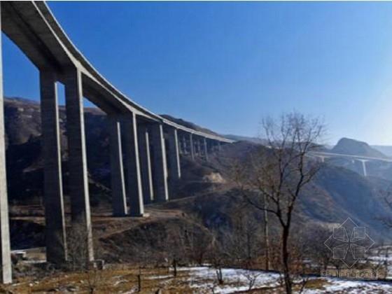 [河北]主跨135m预应力变截面连续刚构桥施工图248张(箱梁顶宽13.25m 30m连续T梁)