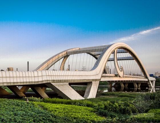 [安徽]桥梁改造工程招标文件及工程量清单(附全套图纸)