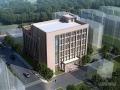 [四川]24米古典典雅风政府办公综合楼设计方案文本(知名建筑设计院 含CAD)