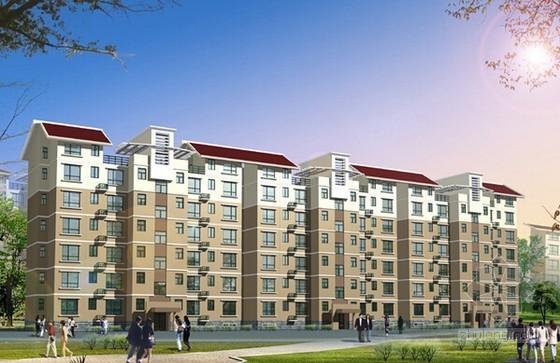 [福建]住宅楼照明工程资格预审文件