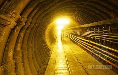 煤矿基建项目安全管理制度(90页 编制于2011年)