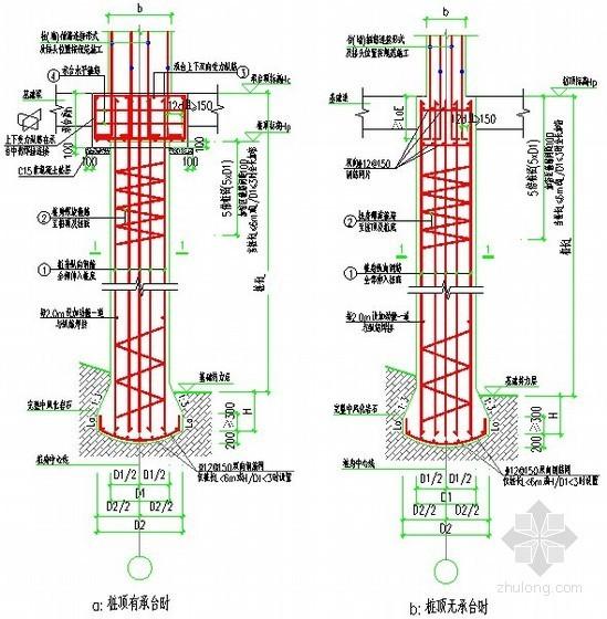 [贵州]商业中心人工挖孔桩安全专项施工方案