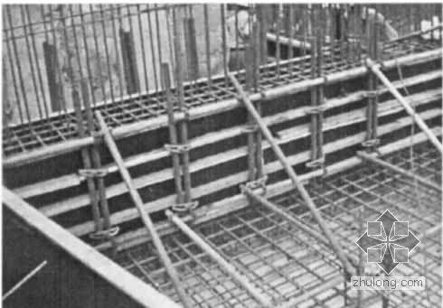 天津某高层住宅小区工程施工组织设计(海河杯 剪力墙)