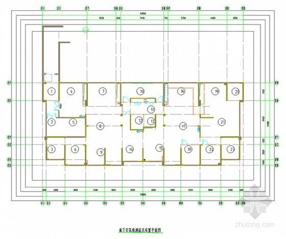 装配式商住楼工程大体积混凝土施工方案