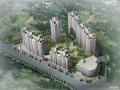 某巴黎公寓总体规划文本及单体建筑方案设计