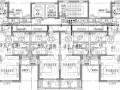 [上海]高层住宅地源热泵系统设计施工图(含负荷计算书)