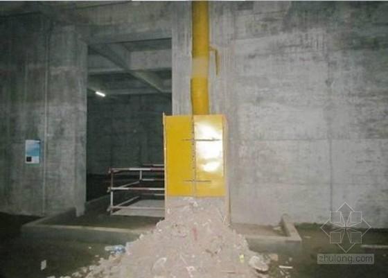 建筑垃圾收集