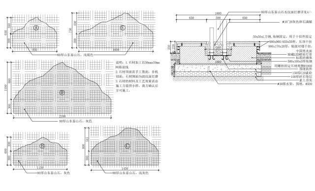 """知名设计院景观设计详细大剖析,转身变""""大牛""""!!_87"""