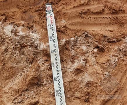 几种常见的湿陷性黄土地基处理方法