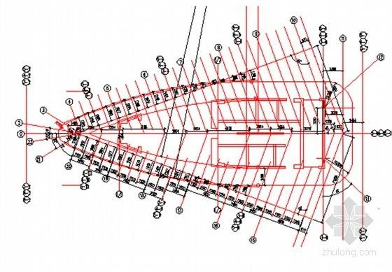 [海南]酒店式公寓测量放线工程施工方案