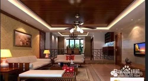 室内设计有哪几种风格?有哪些特点?_12