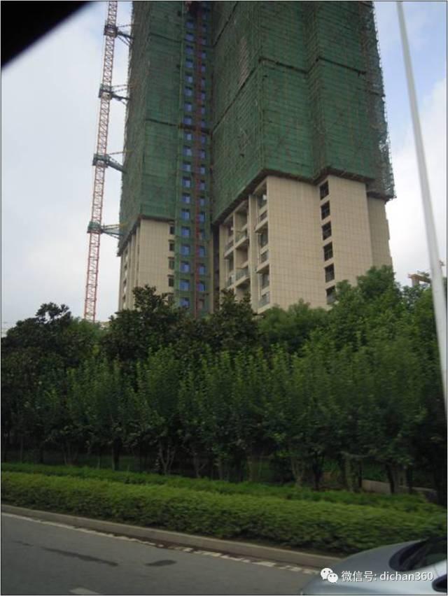 某建筑工地标准化施工现场观摩图片(铝模板的使用),值得学习借鉴_63