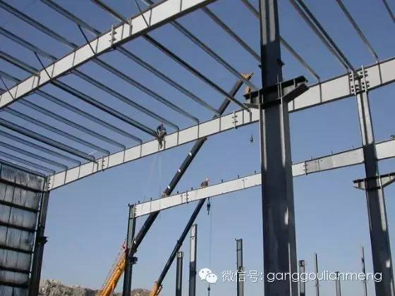 钢结构安装常见问题及预防措施(上篇)