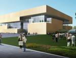 文化中心图书馆机电工程质量策划(地标,工业项目)