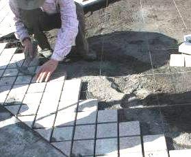 景观地面石材铺装前该如何排版?_33