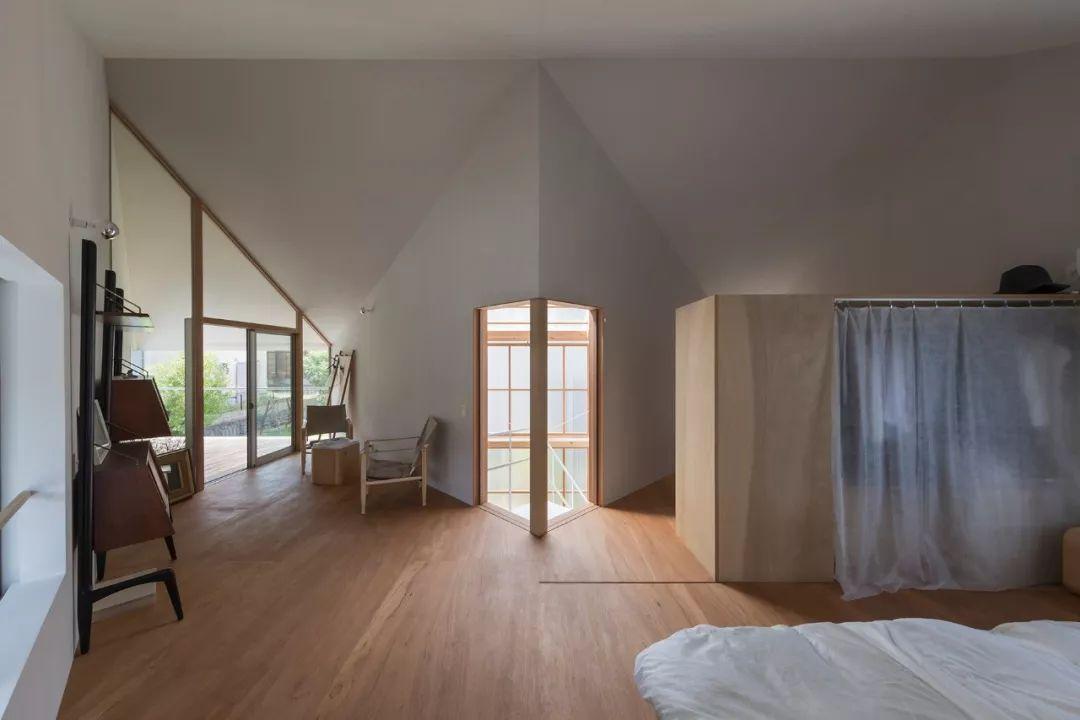 这些日本房子看着很简陋,但空间布局令人咋舌!_18