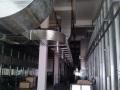 民用建筑暖通空调通风系统施工方案