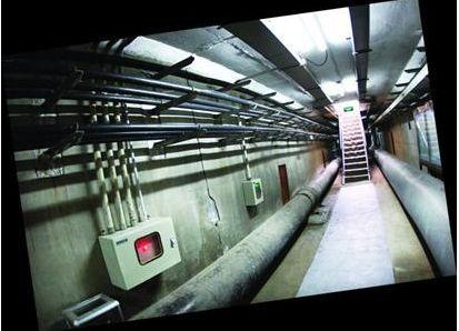 青岛地下管廊已建百公里21个试点项目年底完工_1