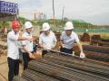 施工现场常用建材检测取样方法(钢筋、混凝土、水泥等)