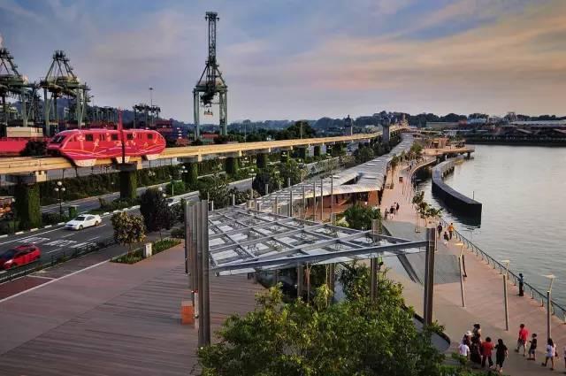 城市滨水设计与植物造景_6