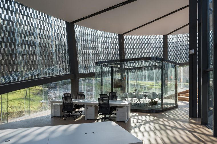 景德镇三宝蓬陶瓷设计中心-002-jingdezhen-sanbaopeng-ceramic-design-center-china-by-office-mass