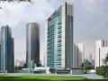 综合性高层建筑给排水、电气安装施工组织设计