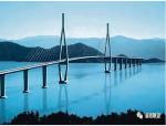 """克罗地亚""""统一之桥""""等到中国建设者"""