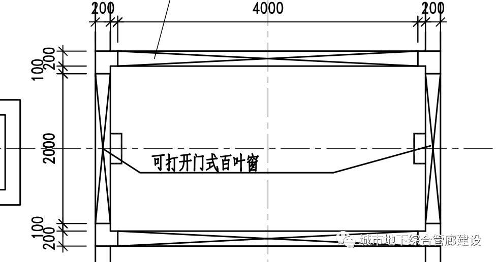 两个地下综合管廊通风系统设计_31