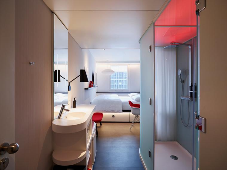 法国citizenM现代新旅馆-11