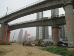[郑州]城市快速路下穿高铁工程施工专项方案(157页)