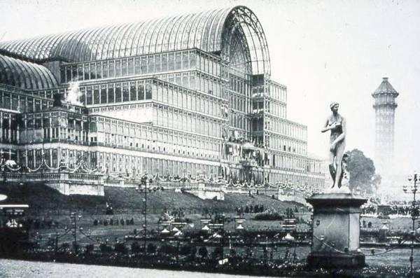 在世界建筑史中,哪些建筑称得上是「伟大的作品」?