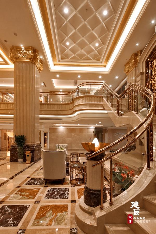 酒店文化的体现捷径&主题酒店设计公司