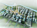 佛山南海金融广场城市设计(中建国际CCDI)